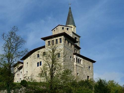 Castello-Artegna