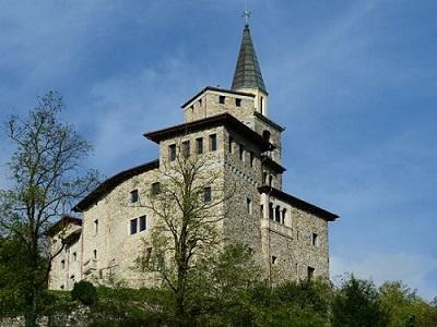 Castello di Artegna