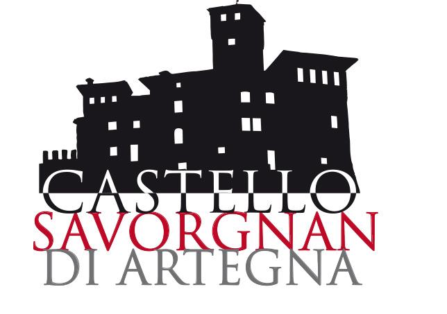 logo del castello di Artegna